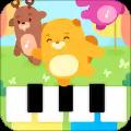 琴天助幼儿钢琴启蒙