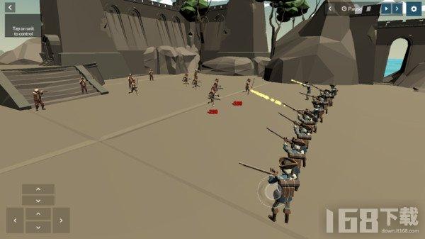海盗战斗模拟器