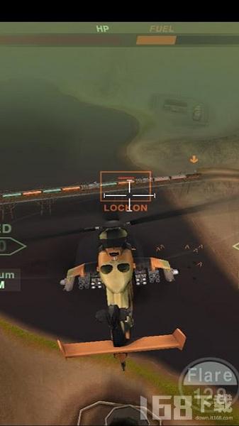 嗜血直升机