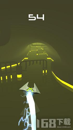 地平线探索游戏