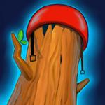 快乐房间原木