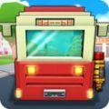 像素巴士模拟器游戏