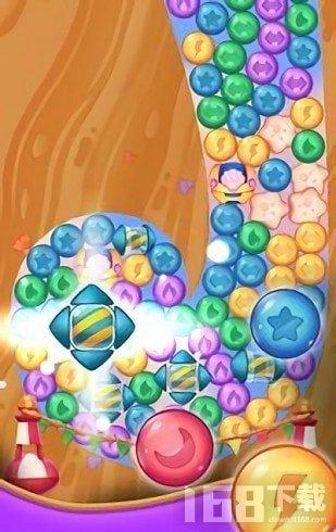 珍珠泡泡冒险