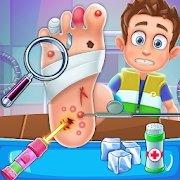 我的小脚医生