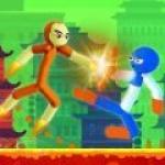 面具超级英雄格斗