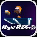 夜间赛车3D手游