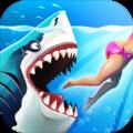 鲨鱼狩猎模拟器