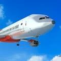 航空驾驶模拟器