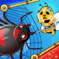 救救小蜜蜂