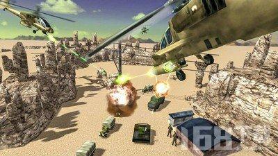 红海武装空袭