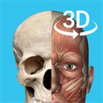 3D人体解剖学app