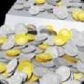 神奇硬币推手