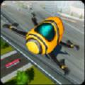 无人机出租车模拟器