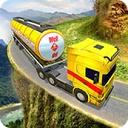 越野油轮运输司机