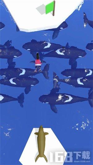 拯救企鹅2020