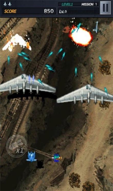 打击者射击战争2