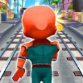 超级蜘蛛地铁