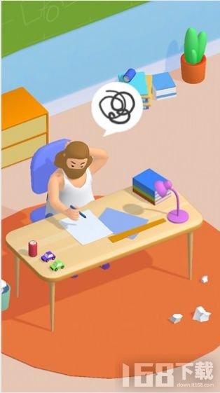 减肥模拟器游戏