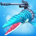 海底世界大猎杀手游