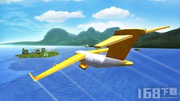 航空驾驶模拟器2020