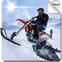 极限滑雪摩托车