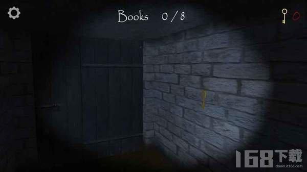 恐怖地下室