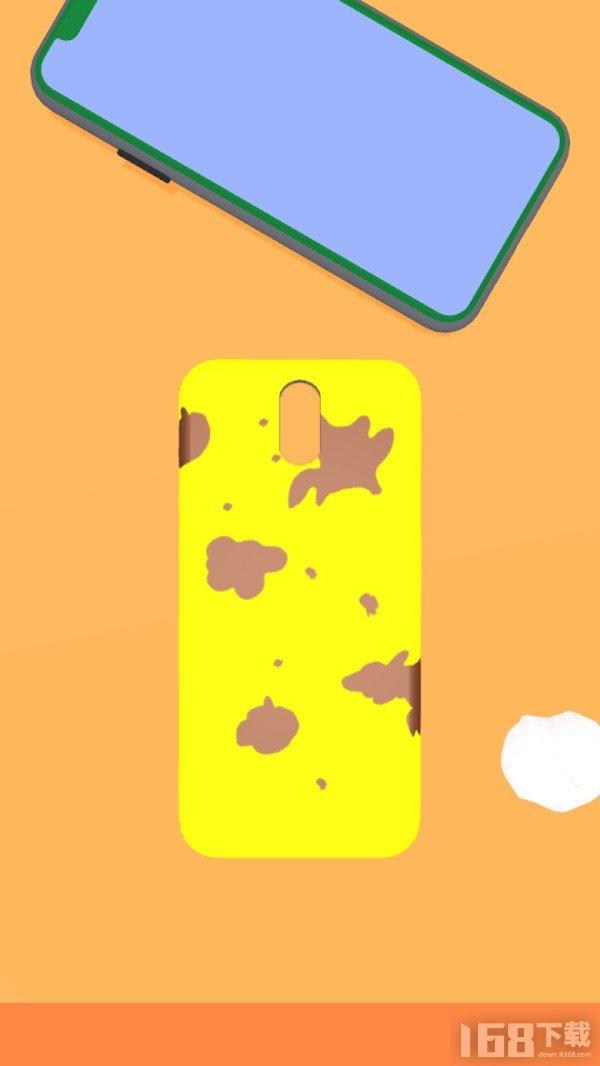 定制手机壳