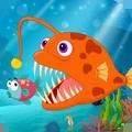 疯狂的鱼冒险记