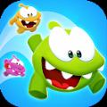 青蛙小怪兽滚动比赛