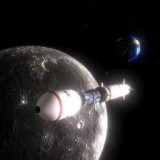 航天火箭模拟器