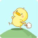 小鸭子快跑