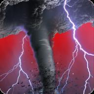 龙卷风破坏模拟器