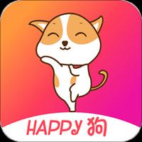 HAPPY狗