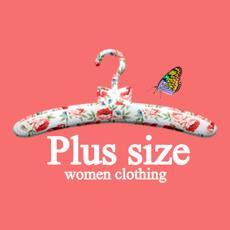 女装大码服装店