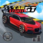 极限GT赛车特技3D