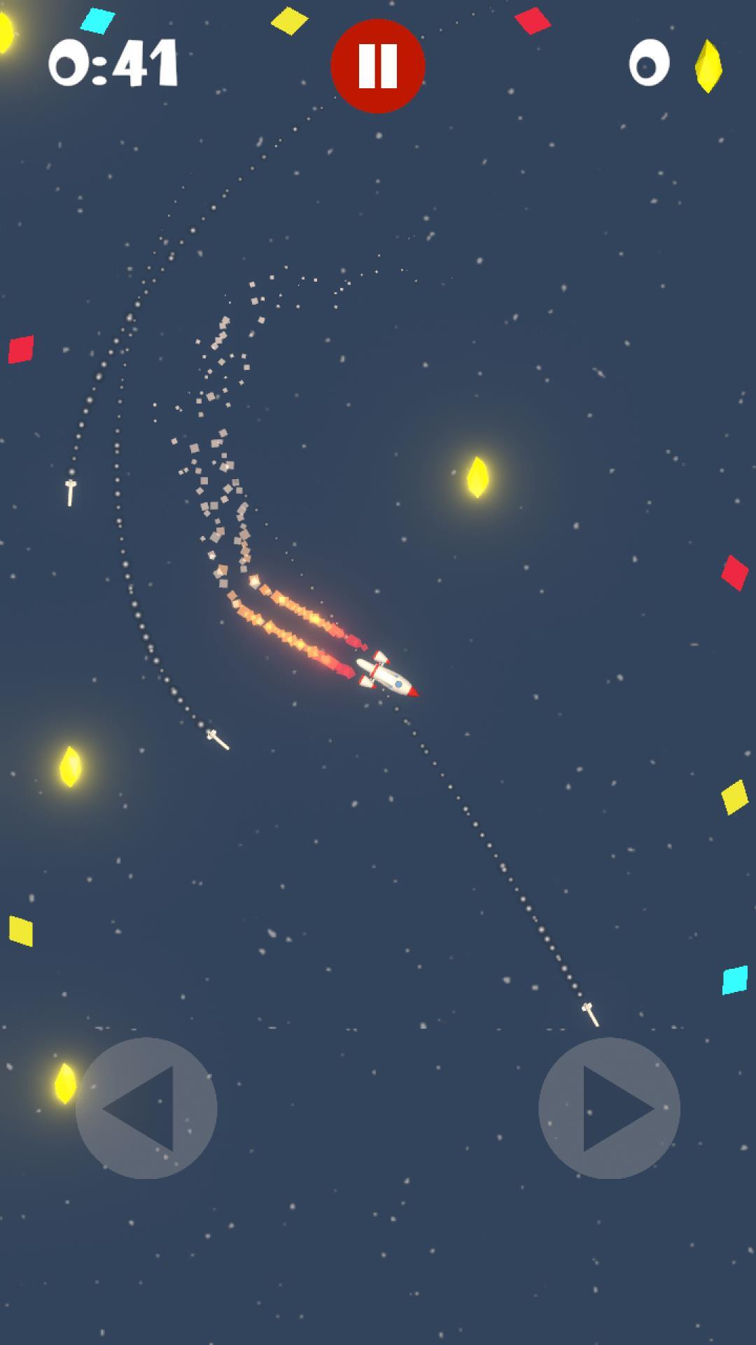 小火箭冒险
