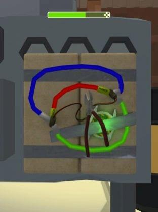 精英特警部队3D