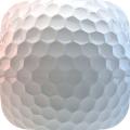 扭曲的高尔夫