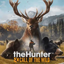 猎人荒野的召唤