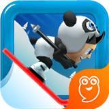 滑雪大冒险中国风