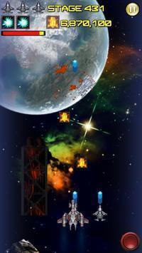 太空外星射击