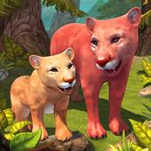 山狮动物模拟器
