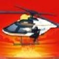 武装直升机战争游戏