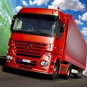 美国模拟卡车