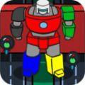 机器人大战苍蝇