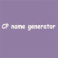 cp取名器