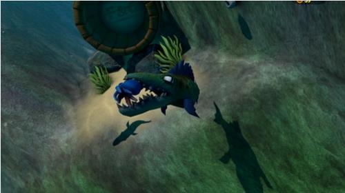 海底大猎杀2