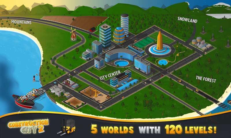 建造城市2