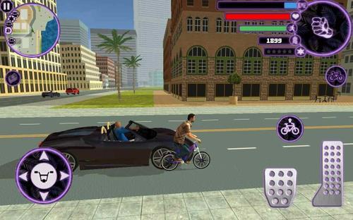 迈阿密犯罪模拟器2