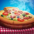 披萨制作烹饪